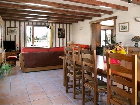 Sale house / villa Haute goulaine 393000€ - Picture 2
