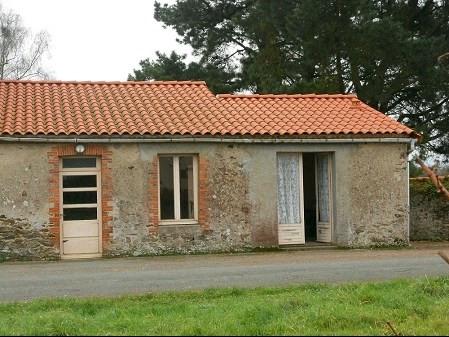 Vente maison / villa Le puiset dore 28500€ - Photo 1