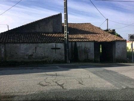 Sale house / villa La regrippiere 69500€ - Picture 1
