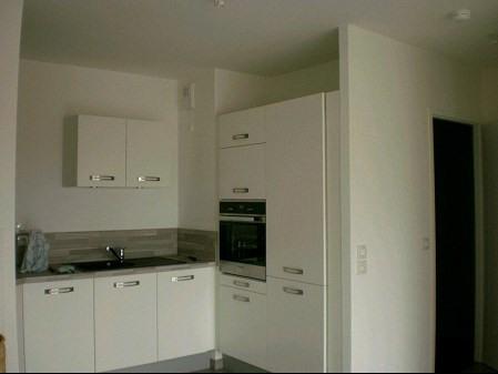 Rental apartment La roche sur yon 583€ CC - Picture 1