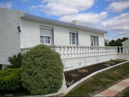 Sale house / villa La bruffiere 234900€ - Picture 2