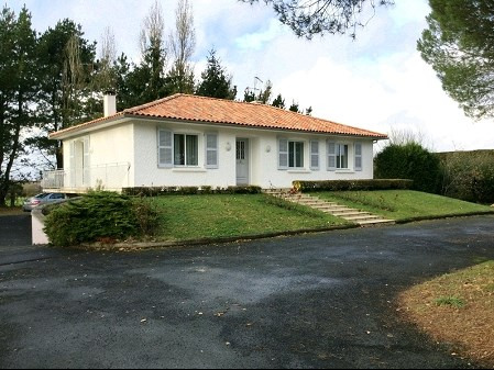 Vente maison / villa L herbergement 274 900€ - Photo 1
