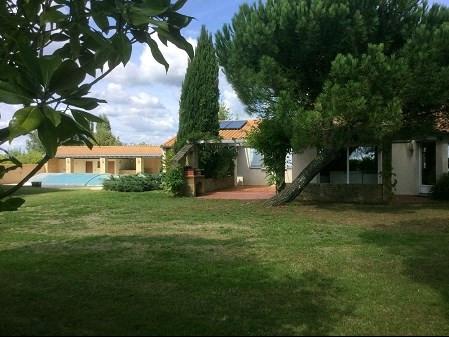 Vente maison / villa Vallet 449430€ - Photo 8