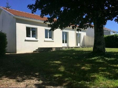 Vente maison / villa Getigne 209900€ - Photo 1