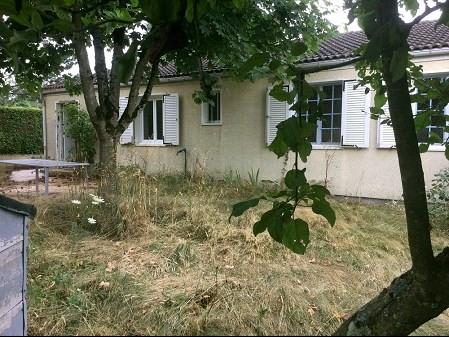 Sale house / villa Gorges 137900€ - Picture 3