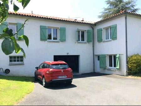 Vente maison / villa Chavagnes en paillers 243000€ - Photo 7