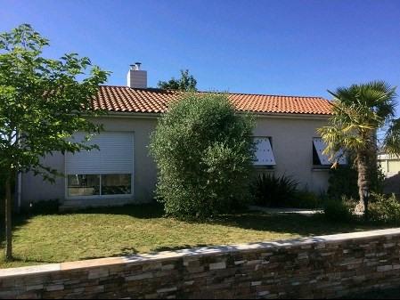 Sale house / villa Geste 181900€ - Picture 1