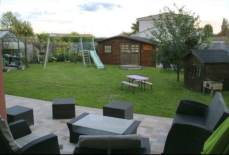 Vente de prestige maison / villa Basse goulaine 599782€ - Photo 1