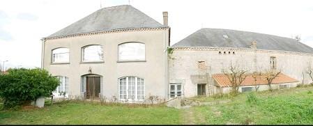 Vente maison / villa Boussay 148400€ - Photo 1