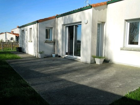 Location maison / villa Vallet 680€ CC - Photo 1