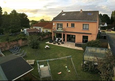 Deluxe sale house / villa Basse goulaine 631350€ - Picture 1