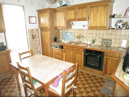 Vente maison / villa La roche sur yon 156900€ - Photo 2