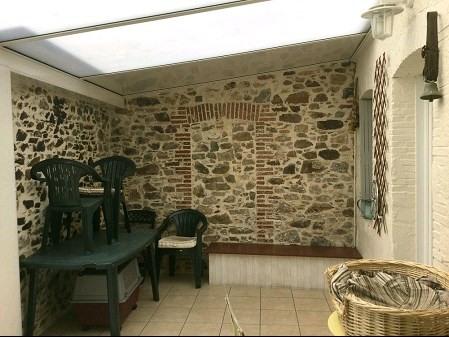 Sale house / villa Tillieres 181900€ - Picture 4