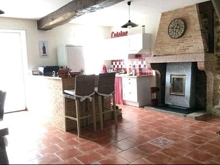 Sale house / villa Vieillevigne 208000€ - Picture 3