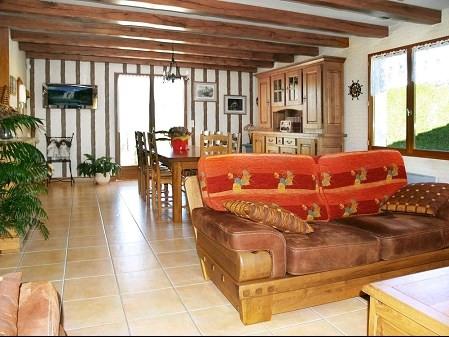 Sale house / villa Haute goulaine 393000€ - Picture 3
