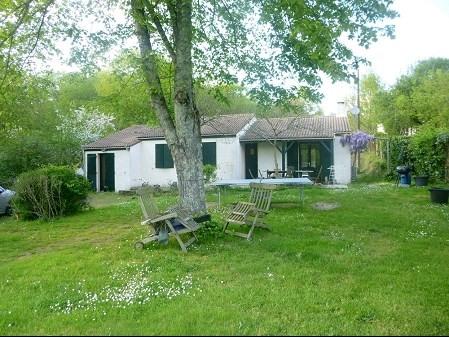 Sale house / villa Le pallet 253490€ - Picture 1