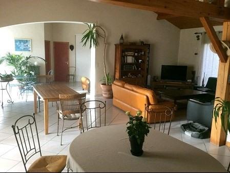 Sale house / villa Boussay 267500€ - Picture 4