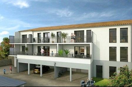 Rental apartment Clisson 598€ CC - Picture 2