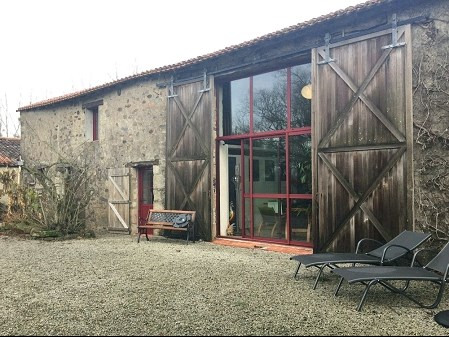 Sale house / villa Bouffere 353 000€ - Picture 5