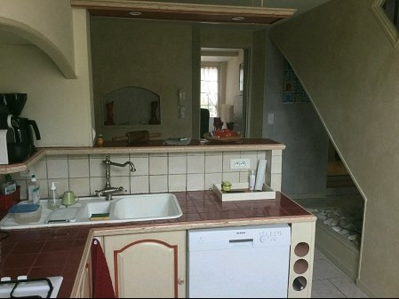 Vente maison / villa La bernardiere 183900€ - Photo 4