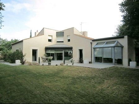 Vente maison / villa La roche sur yon 494000€ - Photo 1