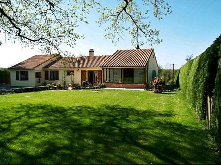 Sale house / villa Haute goulaine 393000€ - Picture 8