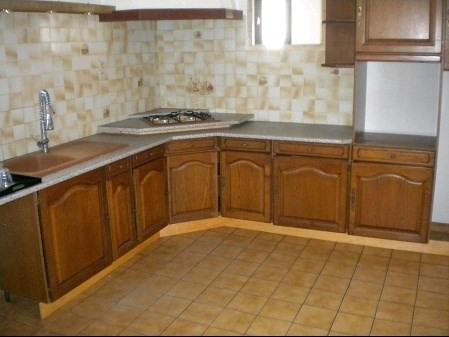 Sale house / villa L herbergement 158900€ - Picture 4
