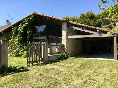 Vente maison / villa Vieillevigne 158400€ - Photo 1