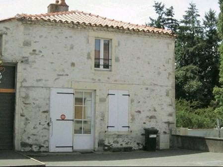Produit d'investissement maison / villa Dompierre sur yon 121900€ - Photo 1