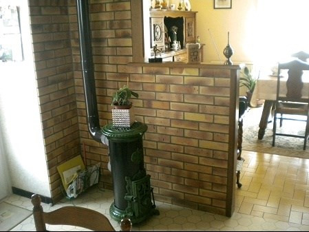 Sale house / villa La bruffiere 234900€ - Picture 5