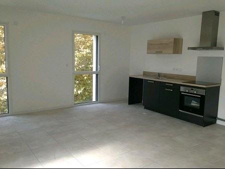 Rental apartment La roche sur yon 640€ CC - Picture 1
