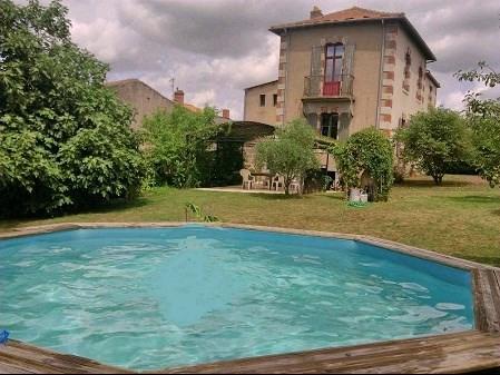 Vente maison / villa St georges de montaigu 264000€ - Photo 2