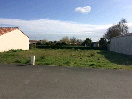 Vente terrain St mathurin 71 400€ - Photo 1
