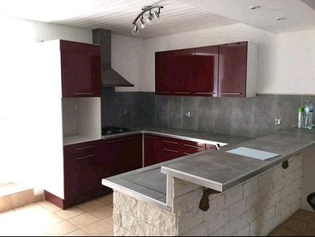 Vente maison / villa Chavagnes en paillers 158400€ - Photo 1