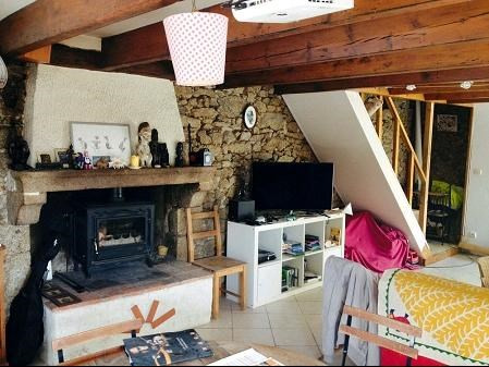 Vente maison / villa Getigne 144 000€ - Photo 2