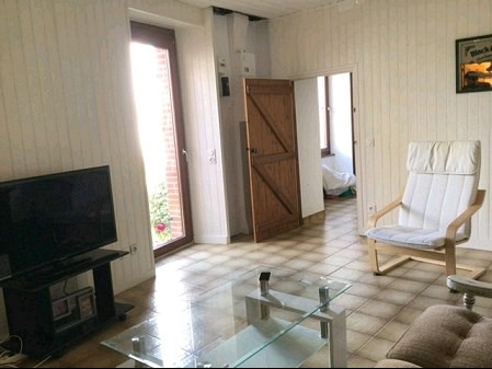 Vente maison / villa Chavagnes en paillers 107900€ - Photo 3