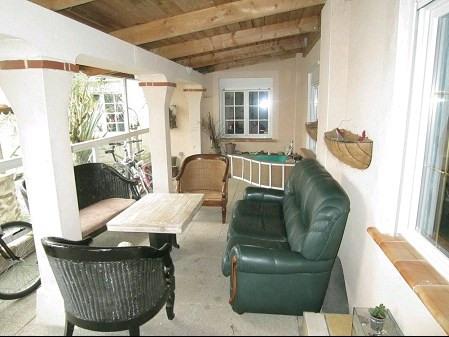 Vente maison / villa Mouilleron le captif 174400€ - Photo 4