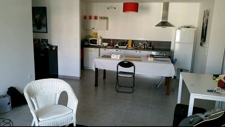 Rental apartment Les herbiers 603€ CC - Picture 3
