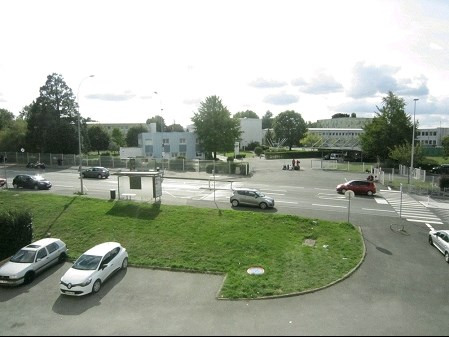 Investment property apartment La roche sur yon 52 900€ - Picture 3