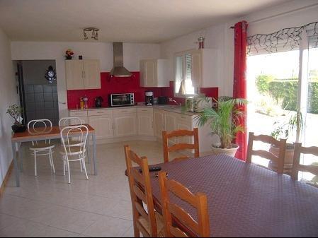 Sale house / villa Le puiset dore 167500€ - Picture 3