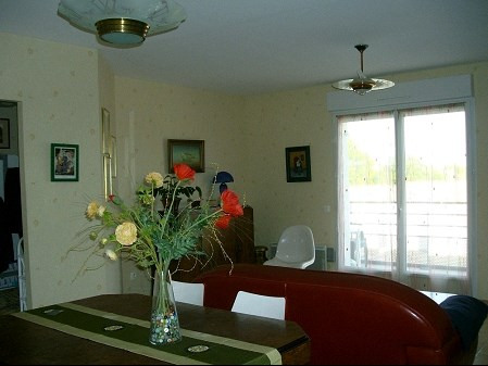 Rental apartment Dompierre sur yon 522€ CC - Picture 1