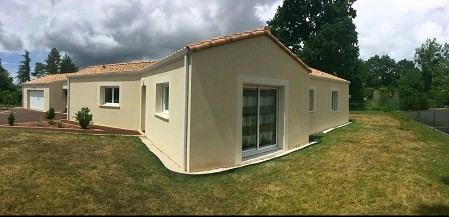 Sale house / villa Gorges 256000€ - Picture 1