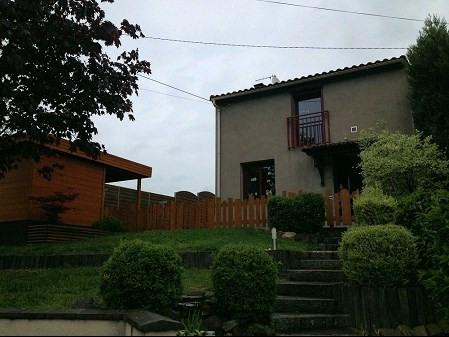 Sale house / villa Gorges 154490€ - Picture 1