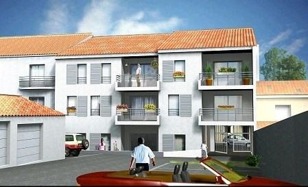 Rental apartment La roche sur yon 360€ CC - Picture 2
