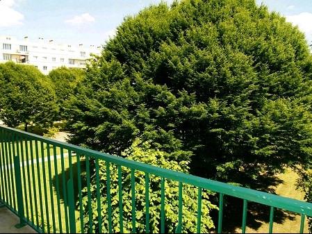 Sale apartment Nantes 151000€ - Picture 2