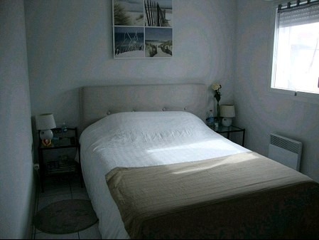Rental apartment La roche sur yon 540€ CC - Picture 4