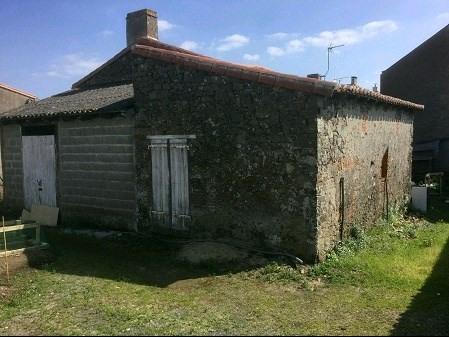 Sale house / villa St crespin sur moine 48800€ - Picture 2