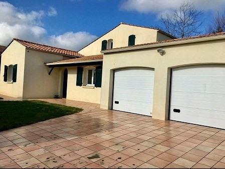 Vente maison / villa La roche sur yon 281500€ - Photo 2