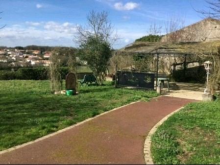 Vente maison / villa St georges de montaigu 264000€ - Photo 1