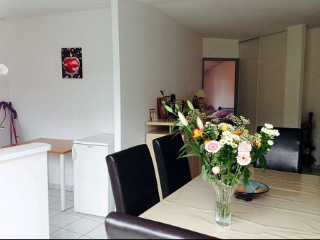 Rental apartment Clisson 488€ CC - Picture 1